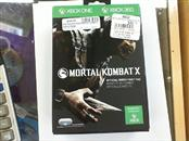 PDP Video Game Accessory OFFICIAL WIRED FIGHT PAD MORTAL KOMBAT